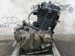 Двигатель Honda TLR250R MD18e лот 99