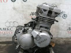 Двигатель Yamaha FZR250 1HX лот 100
