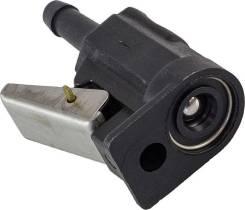 """Переходник топливный Yamaha (коннектор; пластик; ID:8.5mm;5/16"""")"""
