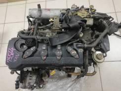 Двс Nissan QG15DE 51ткм 2wd