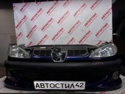 Nose cut Peugeot 206 2005 [26140]