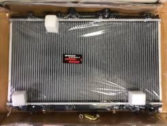 Радиатор Toyota Corona / Carina / Caldina CT19# 92-96 Diesel