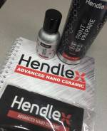 Профессиональная Полировка, покрытие Керамикой Hendlex