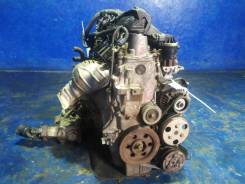 Двигатель Honda Mobilio Spike 2003 GK2 L15A VTEC [257843]