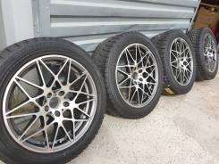 Оригинальная Ковка BMW M3 Lexus 8.5Jx19+39 120-5H б/п по РФ