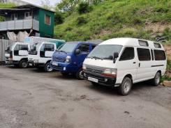 Аренда(прокат)грузовики, Бортовые, Фургоны, Автобус г/п кат. «В» , 4WD