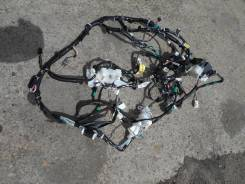 Проводка под торпедо 82141-1TJ90 Toyota Corolla Axio