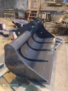 Планировочный ковш для экскаваторов от 10 до 30 тонн