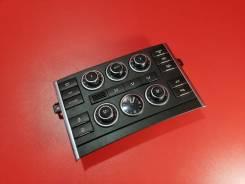 Блок управления климат-контролем Land Rover Range Rover 2012 [LR028522] L322 508PS