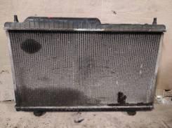 Радиатор основной Chery Fora(A21) 2008 [A211301110]