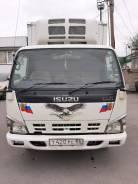 Isuzu Elf, 2005