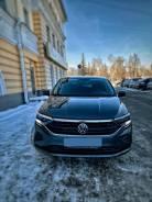 Аренда авто Новый Volkswagen Polo