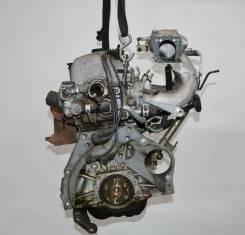 Двигатель Daihatsu HE-EG 4WD трамблерный Pyzar G313G