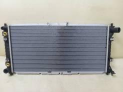 Радиатор основной для Mazda MX 6 GE5B Мазда (контрактная запчасть)