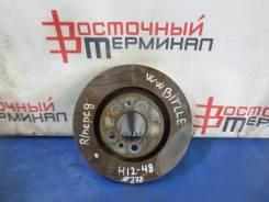 ДИСК Тормозной Volkswagen GOLF, NEW Beetle [11279330022]