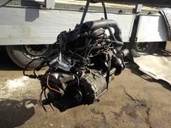 Двигатель дизельный Volkswagen Touran [F7BN31AB01]