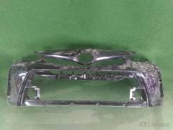 Бампер Daihatsu, Toyota Mebius, Prius PLUS, Prius V, Prius Alpha, ZVW40 ZVW41 ZFW40 ZFW41, 2Zrfxe, 003-0067766, передний