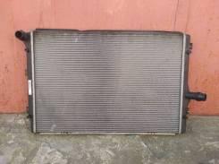 Радиатор основной 1K0121251DM Шкода, VW, Ауди