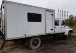 ГАЗ-33081 Егерь 2, 2010