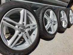Стильные диски от Euro Forsch R17 Mercedes Benz CLA Sport б/п по РФ