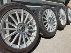 Редкие диски от RAYS Versus Campionato NF-15 R18 б/п по РФ