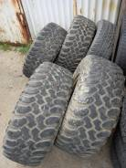 BFGoodrich Mud-Terrain T/A KM, 305/70R16