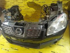 Ноускат Nissan Dualis NJ10, MR20DE (Z11)