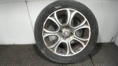 Комплект литых дисков Fiat Punto Evo 2009-2012, 2010