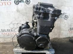 Двигатель Suzuki GSX400 Inazuma K717 лот 98