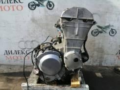 Двигатель Kawasaki ZXR400 ZX400GE лот 89