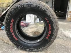 General Tire Grabber X3, 35 X 12.50 R18LT