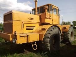 Кировец К-701, 1986
