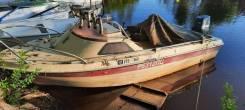 Продам катер Yamaha FISH 15