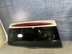 Крышка багажника Cadillac Escalade