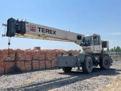 Terex TR, 2011