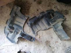 Защита двигателя caldina 210-215