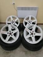 Эксклюзив! Speedline Mag R / Made in Italy/ R17x7JJ, et 35 в круг !