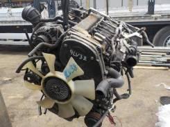 Двигатель дизельный KIA Sorento 2006 [D4CB]
