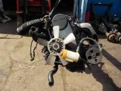Двигатель бензиновый Suzuki Grand Vitara 2003 [G16B]