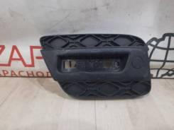 Накладка бампера заднего Renault Sandero Stepway 2018 [850761319R] 5S, задняя правая