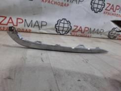 Молдинг бампера Lada Granta 2019 [8450100993] 2194, передний левый