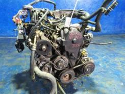 Двигатель Daihatsu Terios Kid 2005 [1MOD] J111G EF-DET [257833]