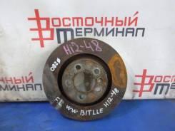 ДИСК Тормозной Volkswagen GOLF, NEW Beetle [11279329973]
