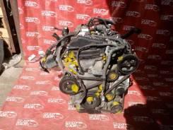 Двигатель Mitsubishi Delica D:5 2007-2019 CV2W 4J11