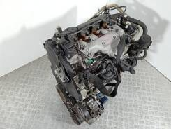 Двигатель Citroen C8 2004