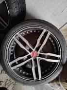 Продам или обменяю колеса как на фото на колёса R17