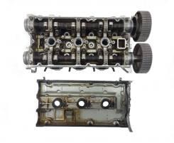 Головка блока цилиндров левая от Dodge Stealth (2) | 6G72 | Z11