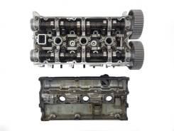 Головка блока цилиндров правая от Dodge Stealth (2) | 6G72 | Z11