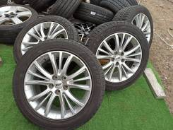 R17 диски ATS 5x108 Ford Volvo Peugeot