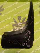 Брызговик Chery Tiggo 2005-2013 [T113102132] T11 1.8, задний правый